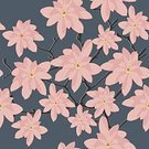 Floral,Computer Graphics,Elegance,Tranquil Scene,Simplicity,Nature,Design,Drawing - Art Product,Gray,Pink Color,Pattern,Material,Textile,Flower,Branch,Flower Head,Petal,Springtime,Summer,Rose - Flower,Plain,Decoration,Fragility,Backgrounds,Beauty,Crayon,Computer Graphic,Cute,Ornate,Blossom,Chalk Drawing,Illustration,Flat,Organic,Template,Beauty In Nature,Revival,Floral Pattern,Textured,Vector,Pastel Colored,Single Flower,Fashion,Magnolia,Print,Beautiful People,Arts Culture and Entertainment,Plain,Seamless Pattern,Rose Colored