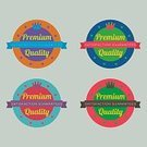 Symbol,Ilustration,warranty,Satisfaction,Multi Colored,Business,Backgrounds,Collection,Badge,Label,premium,Security,Sign,Insignia,Vector
