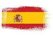 Spain,Flag,nation,Paint,Brush Stroke,Sketch,state,Spanish Culture,Splattered,Banner,Grunge,Paintings,Vector,Computer Graphic,Isolated,Scratched,Transparent Background,Paintbrush,Ilustration,Oil Paint,Painted Image,National Flag,Stained,Striped,Dirty,Backgrounds
