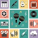 DJ,Equipment,Symbol,Sign,Technology,Stereo,Microphone,Cloud - Sky,Musical Note,Computer Icon,Sound Recording Equipment,Music,Record,Audio Cassette,Spool,Radio DJ,Club DJ,Abstract,Noise,Disk,Illustration,Synthesizer,Sound,Vector,Audio Equipment,Presenter,MP3 Player,Multimedia,Amplifier,Collection,Sound Mixer,Speaker,Maraca,Arts Culture and Entertainment,sequencer,Audio Player,Off,Off,Single Voice,Icon Set,Vinyl Disk,Reel Tape Recorder