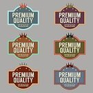 Computer Graphic,Ilustration,Organized Group,Abstract,Crown,premium,Symbol,Insignia,Badge,Label,Sign,Business,Vector