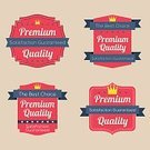 Ilustration,Backgrounds,Computer Graphic,Organized Group,Crown,Abstract,premium,Symbol,Insignia,Badge,Label,Sign,Business,Vector