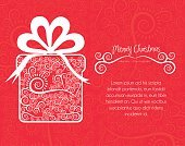 Computer Graphics,Decor,Humor,Happiness,Creativity,Gift,Label,Christmas,Pattern,Season,Decoration,Computer Graphic,Postcard,Poster,Ornate,Illustration,Celebration,Inviting,Painted Image,Vector,Holiday - Event,December,Invitation,Arabesque Position,Ideas,Icon Set,60500