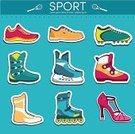 Sports Shoe,Flat,Ski,Athlete,Orange Color,Football,White,Dancing,Soccer,Racket,Boxing,Boots,Ice Skate,Inline Skate,Action,Sport,Playing,Gymnastics,Motorsport,People,Cycling,Healthy Lifestyle,Red,Protective Glove,Running,Wrestling,Green Color,Symbol,Activity,Motorcycle,Basketball - Sport,Covering,Ice,Bowling,Paint Roller,Lifestyles,Fashion,Hipster,Ballroom,Set,Bowling Pin,Sports Bat,Blue