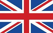 British Flag,Vector,UK,Insignia,Symbol,Ilustration,England,Flag,Computer Graphic,Banner