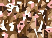 Individuality,White,Vector,Crowded,Communication,People,Symbol,Global Communications,Modern,Abstract,Backgrounds