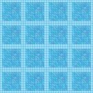 Turquoise,Seamless,Blue,Pattern,Geometric Shape,Ilustration,Backgrounds,Abstract,Vector