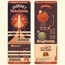 Galaxy,Planetary Moon,Old-fashioned,Explorer,Airplane Ticket,Abstract,Earth,Space,Star - Space,Star Shape,Backgrounds,Astronomy,Vector,Sphere,Nature,Business Travel,Travel,Immigrant,Deep,Book Cover,Cruise,Fantasy,Colony,Placard,Ilustration,Design,Art,Futuristic,Sign,Science,Sun,Astrology,Passenger,Transportation,colonization,Red,Planet - Space,Flag,Ticket,Mars,Imagination,Infinity,Banner,Journey