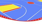 Sports Training,sports and fitness,Recreational Pursuit,Success,Flooring,Leisure Games,Ilustration,Sport,Court,Basketball - Sport,Basketball Hoop,Team Sport,Playing Field,Basketball Court