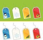 Christmas,Label,Gift,Coupon,Gift Tag,Retail,Holiday,Sale,Ticket,Holly,Vector,Snowman,Bow,Badge,Bell,Promotion,Computer Icon,Winter,Bow,Symbol,Blue,Berry,Text,Design,Event,Snowflake,Leaf,Berry Fruit,Ilustration,Green Color,Red,Celebration,Isolated,Blank,Empty,Cultures,Illustrations And Vector Art,Isolated Objects,Isolated On Green,Holidays And Celebrations,Vector Icons,Christmas,Isolated-Background Objects,White Background,Isolated On White