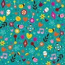 Pattern,Child,Wallpaper Pattern,Wallpaper,Music,Backgrounds,Spotted,Fabric Swatch,Fun,Musical Note,Patchwork,Abstract,Art,Blossom,Vibrant Color,Vignette,Funky,Multi Colored,Flower,Orchestra,Seamless,Springtime,Happiness,Symbol,Growth,Heart Shape,Group of Objects,Love,1940-1980 Retro-Styled Imagery,Ilustration,Bright,Holiday,Textile,Energy,Design,Ornate,Wrapping Paper,Floral Pattern,Vector,Green Color,Vitality,Characters,Cartoon,Harmony,Set,Cheerful,Retro Revival,Decoration,Leaf,Nature,Joy,Star Shape
