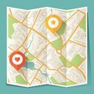 Cartography,Map,Flat,Direction,Business,City,Urban Scene,Journey,Heart Shape,House,Pattern,Residential District,Star - Space,Town,Star Shape,Backgrounds,Avenue,Park - Man Made Space,Road,Paper,Banner,Vector,Pointer Stick,Topography,Concepts,Greeting Card,Travel,Ilustration,region,Non-Urban Scene,Guide,Interface Icons,Land,Ideas,Rural Scene,Design,River,Street,Distance Marker,City Life,Position