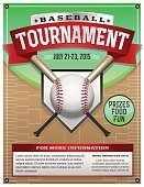 Baseball - Sport,Flyer,Baseballs,Sports Bat,Design,Home Base,Banner,Placard,Ilustration,Wooden Bat,Vector,World Series,Design Element,Bracket,Competition,Sports League,Ball,Playing Field,Sport,Copy Space