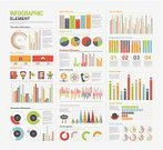 Data,Computer Graphic,Graph,Chart,Analyzing,Visualization,Labeling,Ilustration,Infographic,Marketing,Collection,Diagram,Big Data,People,Growth,Business,Vector,template,Symbol,Sign,Service