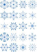 Snowflake,Cold - Termperature,Arctic,Vector,Ice,Winter,Falling,Individuality,Shape,Snow,Symbol,Pattern,Frozen,Holiday,Decoration,Blue,Ilustration,Design,Painted Image,Illustrations And Vector Art,Crystal,Christmas,Symmetry,Christmas Decoration,Holidays And Celebrations,Frost,December,Weather,Isolated Objects,Season,Cultures,Part Of,Celebration