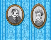 Victorian Style,Men,Wealth,Women,Old,Retro Revival,Old-fashioned,Textile,Luxury,Pattern,Antique,Backgrounds,Internet,Heterosexual Couple,Elegance,People,History,Swirl,Togetherness,Repetition,Beautiful,Ornate