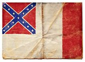 Confederate Flag,Civil War,American Civil War,Flag,Banner,USA,Placard,Run-Down,American Culture,South,Symbol,republic,Grunge,Historical Surrender,Damaged,Southern USA,Historical War Event,Frayed,Old,Illustrations And Vector Art,National Flag,Bad Condition,Weathered,Messy,Ilustration,Painted Image,Conflict,Distressed,History,Confederate States Of America,Cracked,Rotting,Deterioration,Art,Obsolete,Patriotism,Concepts And Ideas,National Colours,Star Shape,Smudged,Old-fashioned,Faded,Objects/Equipment,Peeling,nation,Canvas