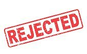 Rejection,Vector,Postage Stamp,Authority,Identity,Voting,Single Word,Text,Ideas,Choice,Seal - Animal,Concepts,Isolated,Ink,Imitation,Label,Office Interior,Checkout,Paperwork,rubberstamp,Backgrounds,warranty,Symbol,Occupation,Document,Grunge,Security,Grunge,Sign,Seal - Stamp,Authorized - Racehorse,Business,List,Paper,Rubber,Red,certified