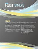 Backgrounds,Blue,Technology,Abstract,Light - Natural Phenomenon,Swirl,Gray,Flowing,Business,Vertical,Contrasts,Vanishing Point,Diving,Generic,Dark,Vector,Ilustration,Green Color,Curve,Presentation,Motion,Text,Design Element,template,Design,Simplicity,Modern,Copy Space,Wave Pattern,Part Of