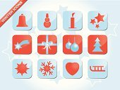 Weihnachtskugel,Sled,Star Trail,Christmas,Tree Topper,Computer Icon,Animal Heart,Christmas Tree,Icon Set,Candle,Heart Shape,Star Shape,Snowman,Gift,Bell,Holidays And Celebrations,Vector Icons,Illustrations And Vector Art,Christmas,Package,www,Cold - Termperature,Frost,Ribbon