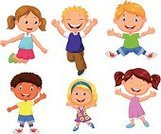 People,Activity,Motion,Casual Clothing,Humor,Surprise,Happiness,Joy,Teamwork,Success,Cheerful,Jumping,Gesturing,Laughing,Smiling,Waving,Childhood,Fun,Child,Teenager,Cut Out,Illustration,Cartoon,Group Of People,Males,Boys,Females,Girls,Vector,Student,Characters,Fashion,Collection,Facial Expression,Relaxation
