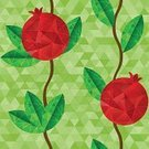 Rosh Hashana,Pomegranate,Vector,Israeli Culture,Rosh,Pattern,Religion,Holiday,Feast Day,New,Hebrew Script,Crystal,hashana,Crop,New Year,Red,Torah,Backgrounds,Seamless,Bright,Plant,Fruit,Brightly Lit,Tree,Colors,Ripe,Mosaic,Ribbon,Geometric Shape,Vibrant Color,Sweet Food,Dinner Party,White,New Year's Eve,Symbol,shana tova,Greeting Card,Triangle,Two-dimensional Shape,Ice Crystal,Year,Color Image,Summer,Invitation,Green Color,Multi Colored,Judaism,Nature,Modern,Diamond,Abstract,Leaf