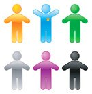People,Symbol,One Person,Computer Icon,Icon Set,Leadership,Men,Sign,Silhouette,Outline,Support,Meeting,Group Of People,Teamwork,Organization,Real People,Team,Friendship,Vector,Award,Group of Objects,Success,Cooperation,Incentive,Interface Icons,Sharing,Ilustration,Medium Group of Objects,Achievement,Togetherness,Individuality,Leading,Isolated,Unity,Medal,Contour Drawing,People,Illustrations And Vector Art,Business Concepts,Vector Icons,Business