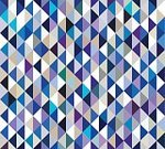 Retro Revival,Backgrounds,Old-fashioned,Classic,Triangle,Seamless,Pattern,Blue,Modern,Textile,Multi Colored,Textured,Geometric Shape,Abstract,Bright,Ilustration,Wallpaper Pattern,Backdrop,Decoration,Wallpaper,Design