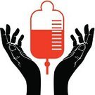 Human Hand,Computer Graphic,Assistance,Holding,Human Arm,Human Finger,Symbol,Vector,Security,Silhouette,Ilustration,Bag,Medical Exam,Sign,Concepts,Design Element,Laboratory,Medical Test,Blood Donation,Care,Red,Defending,Protection,Insignia,Design,Safety,bleed,Blood,Men,Women,Medicine,Clinic,Healthcare And Medicine,Donation Box,Charity and Relief Work,Life,Hospital,Urgency