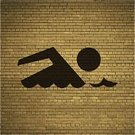 Shape,Sign,Symbol,Swimming,Ilustration,Computer Graphic,Collection,Composition,Creativity,Backgrounds