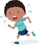 Ilustration,Vector,Isolated,Little Boys,Competition,Sports Race