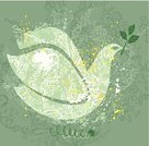 Flower,Dove - Bird,Christianity,Hope,Beauty,Symbol,Branch,Catholicism,Old-fashioned,Vector,Tracing,Creativity,Concepts,Environmental Conservation,Ideas,Space,Simplicity,Garland,Modern Rock,Olive Branch,Floral Pattern,Decor,Painted Image,Ilustration,Imagination,Inspiration,Matthew Spring,Pigeon,Love,Peace On Earth,Silhouette,Symbols Of Peace,Spirituality,Bird,Leaf