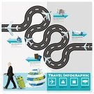 Journey,Infographic,Street,Road,Footpath,Single Lane Road,Airplane Ticket,Map,Data,Airplane,Thoroughfare,Vector,Single Line,Business,Travel,Symbol,Concepts,Diary,Luggage,Creativity,Airport Runway,Passport,Calendar,Earth,World Map,Computer Graphic,Design Element,Ilustration,Sign,Design,Guide,Compass,Ideas,Binoculars,Arrow Symbol,Exploration,Diagram