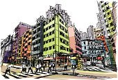 Building Exterior,Urban Scene,Vanishing Point,People,Book Cover,Design Professional,Downtown District,Pattern,Design,City,Computer Graphic,Generic,Generic Location,Pencil Drawing,Life,Isolated,Education,In A Row,Ancient,Old-fashioned,Backgrounds,Wallpaper Pattern,Antique,White,Style,Document,Outline,Looking At View,Sketch Pad,Town,Doodle,Pen,Business,Fashion,Ilustration,Shape,City Of Commerce,Hong Kong,Retail,Architecture,Ink,Hong,Lifestyles,Street,Wallpaper,Vector,Art,Cityscape,Drawing - Activity,Striped,Eps10,Paint,Drawing - Art Product,Outdoors,City Life,Paper,Pencil,Book,Thailand,Elegance,Sketch,Black Color