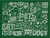 Dog,Doodle,Pets,Paw,Kitten,Puppy,Fish,Sketch,Veterinary Medicine,Collection,House,Symbol,Pet Collar,Seamless,Animal Hand,Body Care,Fishbowl,Animal Food Bowl,Ilustration,Bowl,Birdcage,Care,Leash,Cage,Domestic Cat,Bird,Set,Drawing - Activity,Vector,Food,Rabbit - Animal,Pattern,House,Home Interior,Wrapping Paper,Collar,Backgrounds,Black Color,Dog Bone,Backdrop,Aquarium,Undomesticated Cat,Animal,Fish Tank,Animal Bone