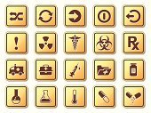 Rx,Symbol,Sign,Medical Exam,Computer Icon,Healthcare And Medicine,facility,Medicine,Patient,Caduceus,Doctor,E-Mail,Snake,Hospital,Urgency,Medical Test,Healthy Lifestyle,Internet,Interface Icons,Flask,At Attention,Scientific Experiment,Circle,Set,Ambulance,Vector,Pill,Prescription Medicine,Test Tube,Drop,Illness,Water,Arrow Symbol,Web Page,Medical,Vector Icons,Medicine And Science,health-care,Tubing,Illustrations And Vector Art