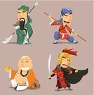 Fantasy,Buddha,Sword,huangdi,Martial Arts,esoteric,Patron Tequila,Water's Edge,General,Speculative Being,Endurance,Heroes,Yellow Emperor,Pilgrim,China - East Asia,Chinese Warrior,Joy,Fairy Tale,Storytelling,greatest