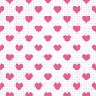 Seamless,Cute,Spotted,Heart Shape,Geometric Shape,Backgrounds,Polka Dot,Wrapping Paper,Elegance,Holiday,Wedding,Obsolete,Colors,Pink Color,Continuity,Painted Image,Day,Textile,Vector,Eternity,Symbol,Computer Graphic,Decoration,Femininity,Covering,Swatch,Wallpaper Pattern,Retro Revival,Textured,Romance,Fragility,Style,Cheerful,Shape,Art,Ilustration,White,Design Element,Color Image,1940-1980 Retro-Styled Imagery,Grid,Abstract,Textured Effect,Valentine Card,Old-fashioned,Pattern,Love,Fashion,Simplicity,Packing,Repetition