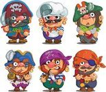 Humor,Pirate,Fun,Team Captain,Tricornered Hat,Rebellion,Isolated,People,The Human Body,Vector,Human Face,Drawing - Art Product,Smiling,Styles,Ilustration,Painted Image,Art,Human Skull,Cartoon,Sword,Earring,Human Hand,Chef,Halloween,Boat Captain,corsair,Drawing - Activity,Militant Groups,Characters,One Person,Catwalk - Stage,Cultures,Number,Glove,combative,Traditional Clothing,Holiday,Celebration,Costume,Little Boys,Period,Cooking,Clothing,Hat