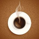 Plate,Cup,Smoke - Physical Structure,Saucer,Coffee - Drink,Brown,Morning,Seasoning,Drink,Coffee Break,Ground,Food,Espresso,Java,Space,Restaurant,Breakfast,Day,Black Color,Energy,Seed,Recreational Pursuit,boost,Aromatherapy,Full,Coffee Cup,Roasted,Cafe,Grained,Sugar,Food And Drink,Color Image,brewed,Cappuccino,Close-up,Scented,Backgrounds