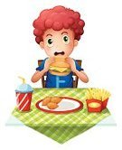 Child,Lunch,Breakfast,Hungry,Snack,Food,Fast Food Restaurant,Meal,Burger,Table,Vector,frenchfries,Disposable,Cold Drink,Eating,People,Drink,Hamburger,Plate,French Fries,Clip Art,Restaurant,Computer Graphic,Little Boys,Men,vectorized,Backgrounds,Image,Small