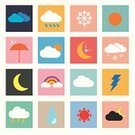 Thunderstorm,Snowflake,Night,Climate,Rain,Sign,Vector,Thermometer,Symbol,Weather