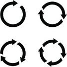 Arrow,Arrow Symbol,Circle,Three Objects,Infographic,Two Objects,Four Objects,Vector,Business,Computer Icon,Chart,Symbol,Graph,Sparse,Simplicity,Computer Graphic,Recycling Symbol,Shape,Environment,Pattern,Planning,Sign,Motion,Direction,Black Color,Cycle,Blurred Motion,Sphere,Flowing,Environmental Conservation,Recycling,Design Element,Group of Objects,Digitally Generated Image,Set,Abstract