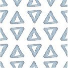 Navy Blue,Ornate,Abstract,Computer Graphic,Textured,Painted Image,hand drawn,Scandinavian Culture,Vector,Drawing - Activity,Simplicity,Geometric Shape,Backgrounds,Ilustration,Drawing - Art Product,Watercolor Painting,Pattern,Wallpaper Pattern,Blue,Seamless,Triangle