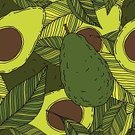 Avocado,Leaf,Outline,Pattern,Design,Refreshment,Season,Cooking Oil,Doodle,Gourmet,Sketch,Vegetarian Food,Brown,Silhouette,Ilustration,Summer,Repetition,Freshness,Tropical Climate,Ink,Fruit,Seamless,Healthy Eating,Drawing - Activity,Green Color,Nature,Food,Vegetable,Biology,Vector,Computer Graphic,Slice,hand drawn,Black Color