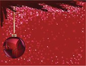Christmas Ornament,Christmas,Christmas Decoration,Backgrounds,Red,Bright,Vibrant Color,Light - Natural Phenomenon,Decoration,Brightly Lit,Holiday,Christmas,Holidays And Celebrations,Holiday Backgrounds,Season,Celebration,Illustrations And Vector Art
