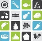 Chicken,Symbol,Computer Icon,Chicken Leg,Skewer,Meat,Sweet Food,Kebab,Fruit,Vegetable,Bread,Cheese,Retail,Animal Egg,Market,Industry,Barbecue Grill,Backgrounds,Store,Sign,Pear,Tray,Web Page,Chop,Fast Food,Silhouette,Cherry,Pizza,Plate,Ice Cream,Hamburger,Croissant,Cake,Internet,internet icons,Hot Dog,Group of Objects,Interface Icons,Menu,Set,Vector,Fish,Food,Pepper