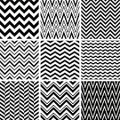 Black And White,Backgrounds,Pattern,Chevron,Seamless,White,Black Color,Backdrop,Paper,Striped,Design,Ornate,Decor,Old-fashioned,Zigzag,Textured,Sea,Shape,Print,Geometric Shape,Fashion,Textile,Design Element,Wave Pattern,Set,Style,Retro Revival,Monochrome,Computer Graphic,Vector,Wrapping Paper,Art,Abstract,Black And White Pattern,Collection,Wallpaper Pattern,Modern