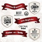 Red,premium,Giving,Menu,Satisfaction,Sign,Choice,Vector,Symbol,Label,Ilustration,Brochure,Badge,Backgrounds,template,Business,Collection,Security,Candid,Fashion,Single Object
