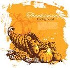 Thanksgiving,Holiday,Cornucopia,Ilustration,Sketch,Vector,Fruit,Corn,Computer Icon,Cultures,Family,Meal,Vegetable,Food,Apple - Fruit,Retro Revival,Collection,Refreshment,Classic,Placard,Pumpkin,Horned,Pencil Drawing,Gourmet,Healthy Eating,Leaf,Ornate,Sweet Food,Corn On The Cob,Celebration,Cute,Design Element,Computer Graphic,Autumn,Dessert,Design,Painted Image,Old-fashioned,Drawing - Activity,Backgrounds,Banner,Drawing - Art Product,Candy